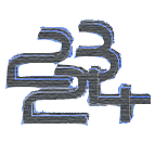 23 24 Logo